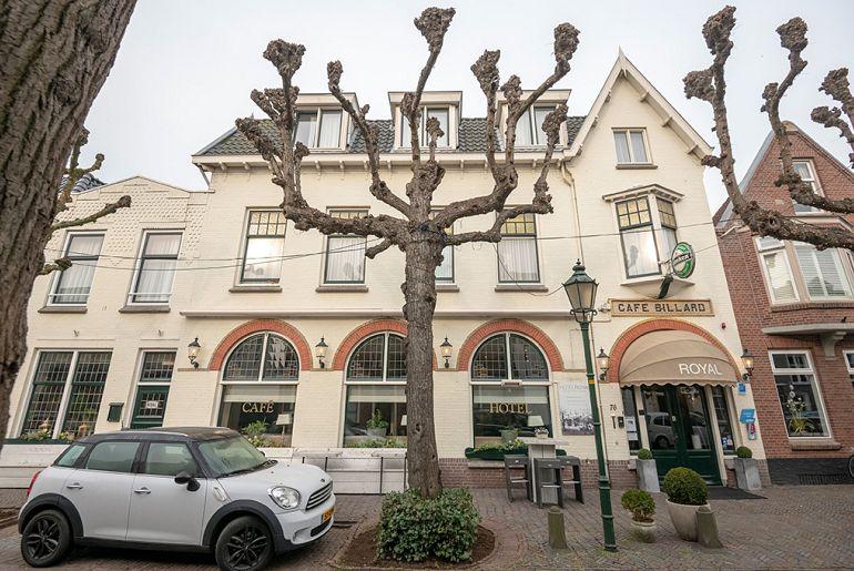 Hotel Royal Noordwijk